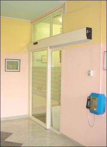 Protipožární dveře ostrava